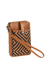 Elliott Lucca Handbags - Smartphone Wristlet Zip Around