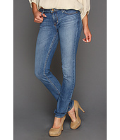 Big Star - Alex Mid Rise Skinny Jean in Vega