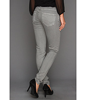 Big Star - Alex Mid Rise Skinny Jean in Asphalt