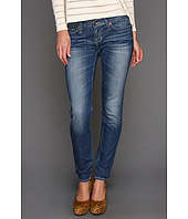 Big Star - Remy Low Rise Skinny Jean in 18 Year Solar