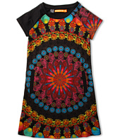 Desigual Kids - Vest Sueca (Little Kids/Big Kids)