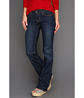 Big Star - Remy Low Rise Bootcut Jean in Ceremony Dark