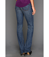 Big Star - Hazel Mid Rise Bootcut Jean in 14 Year Dust