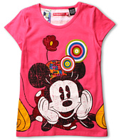 Desigual Kids - Hamster Tee (Little Kids/Big Kids)