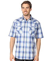 Roper - Amarillo Collection Crocket Plaid