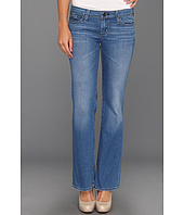 Big Star - Remy Mid Rise Bootcut Jean in Olympia Pale