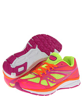 Saucony Kids - Kinvara 4 (Little Kid)