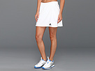 adidas - Tennis Sequencials Core Skort (White/Black)