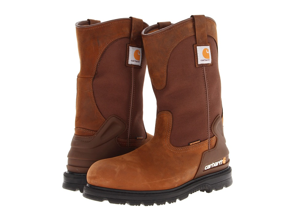 Carhartt Carhartt - 11 Bison Waterproof Work Boot