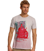 Robert Graham - Details Graphic Tee