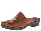 Clarks - Ideo Hay (Brown Leather) - Clarks Shoes
