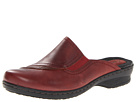 Clarks - Ideo Hay (Burgundy Leather) - Clarks Shoes