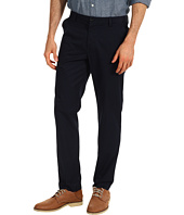 DKNY Jeans - Yarn Dye Cotton Sateen Slim Chino Pant