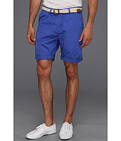 Scotch & Soda - Belted Pima Cotton Chino Short