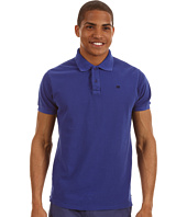 Scotch & Soda - Classic Garment Dye Pique Polo
