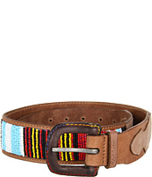 Robert Graham - Wildwood Leather Belt