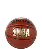 Spalding - NBA Tack Soft Indoor/Outdoor - Size 6 : 28.5
