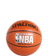 Spalding - NBA All Conference Indoor/Outdoor - Size 7 : 29.5