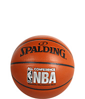 Spalding - NBA All Conference Indoor/Outdoor - Size 6 : 28.5