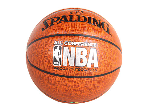 Spalding Nba All Conference Indoor Outdoor Size 5 27 5 ...