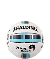 Spalding - King of Beach Plaid Series Volleyball