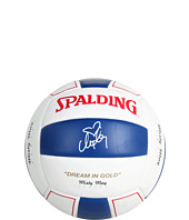Spalding - Misty May Signature Series - Smooth EVA Composite Volleyball