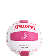 Spalding - Misty May Signature Series - Textured EVA Composite Volleyball