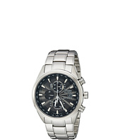 Citizen Watches - AT8010-58E Eco-Drive World Chronograph A-T Watch