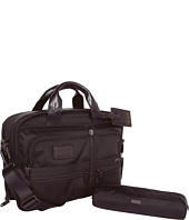 Tumi - Alpha - Small Screen Expandable Laptop Brief
