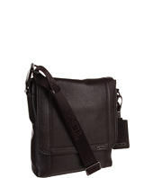 Tumi - Centro - Padua Map Leather Bag