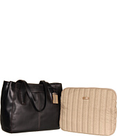Tumi - Carlisle - Turin Shopper Leather Tote
