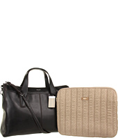 Tumi - Carlisle - Lucca City Leather Tote