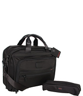 Tumi - Alpha - Organizer Brief