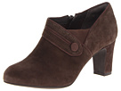 Clarks - Tamryn Maize (Pewter Suede) - Clarks Shoes