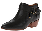 Clarks - Spye Belle (Black Leather) - Clarks Shoes