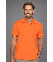 IZOD - Short Sleeve Poly Pique Polo Shirt