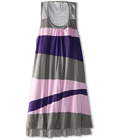 Luna Luna Copenhagen - Dalia Dress w/ Sequin Inlay Detail (Big Kids)