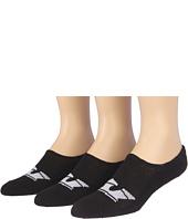Supra - No Show Sock 3-Pair Pack