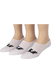 Supra - No Show Sock 3-Pair Pack