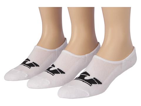 Supra No Show Sock 3-Pair Pack