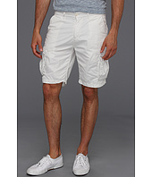 Scotch & Soda - Classic Lightweight Poplin Cargo Short