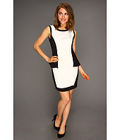rsvp - Demetria Peplum Dress