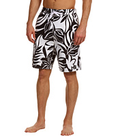 Caribbean Joe - Flower Breeze Swimtrunk 0202