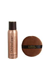 LORAC - Tantalizer Body Bronzing Spray w/ Puff