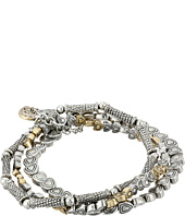 Jessica Simpson - 3 Stretch Heart Bracelet
