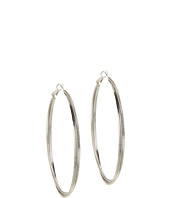 Jessica Simpson - Etched Hoop Earrings