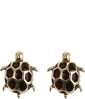 Fossil - Vintage Motifs Turtle Stud Earrings