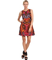 McQ - Kaleidoscope Party Dress