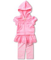 Juicy Couture Kids - Terry Jog Set (Infant)