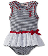 Juicy Couture Kids - Skirted Bodysuit (Infant)